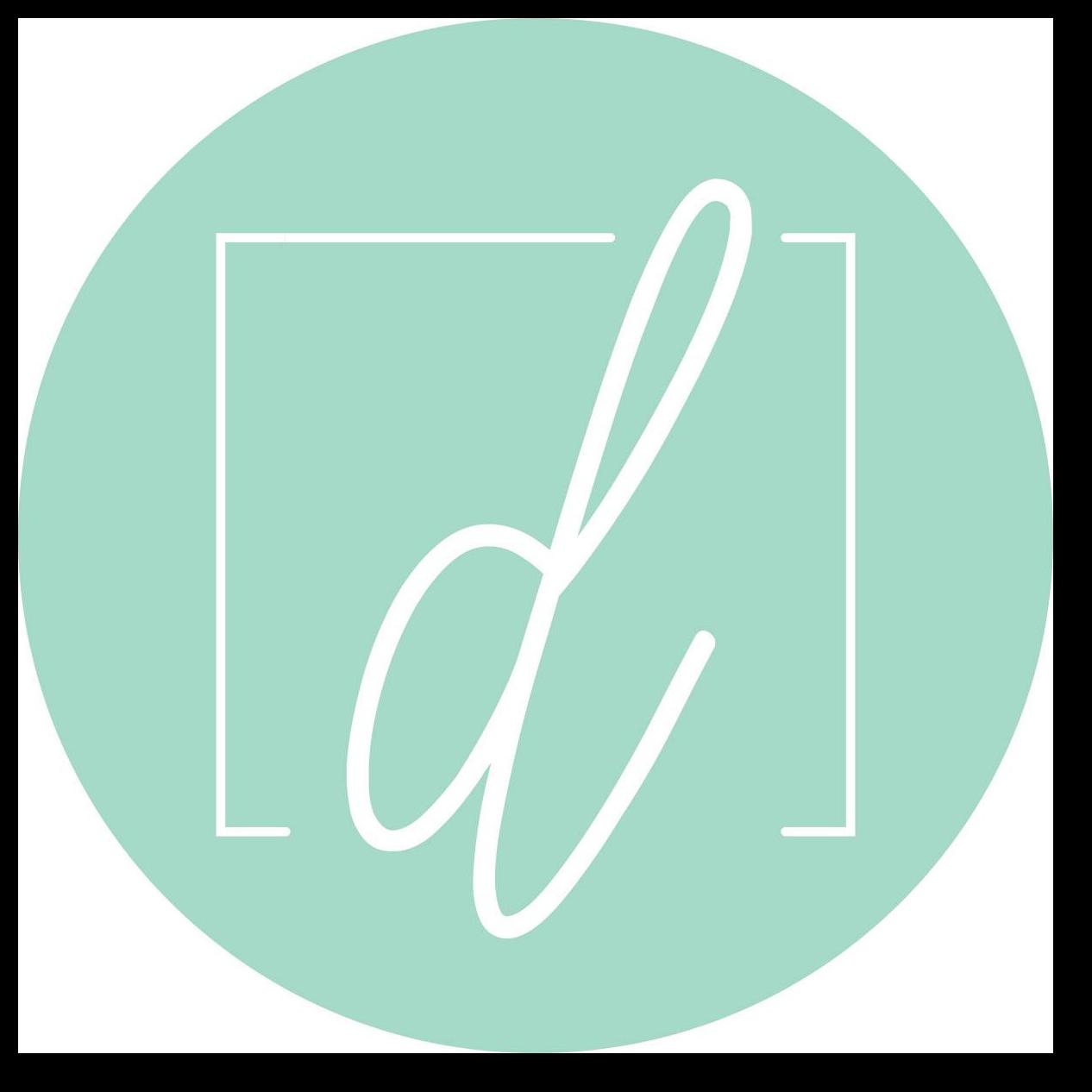 The Doughminican logo