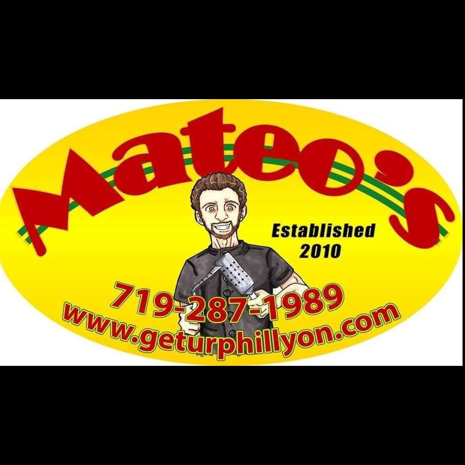 Mateo's logo