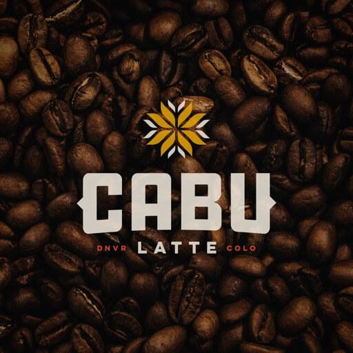 Cabu Latte logo