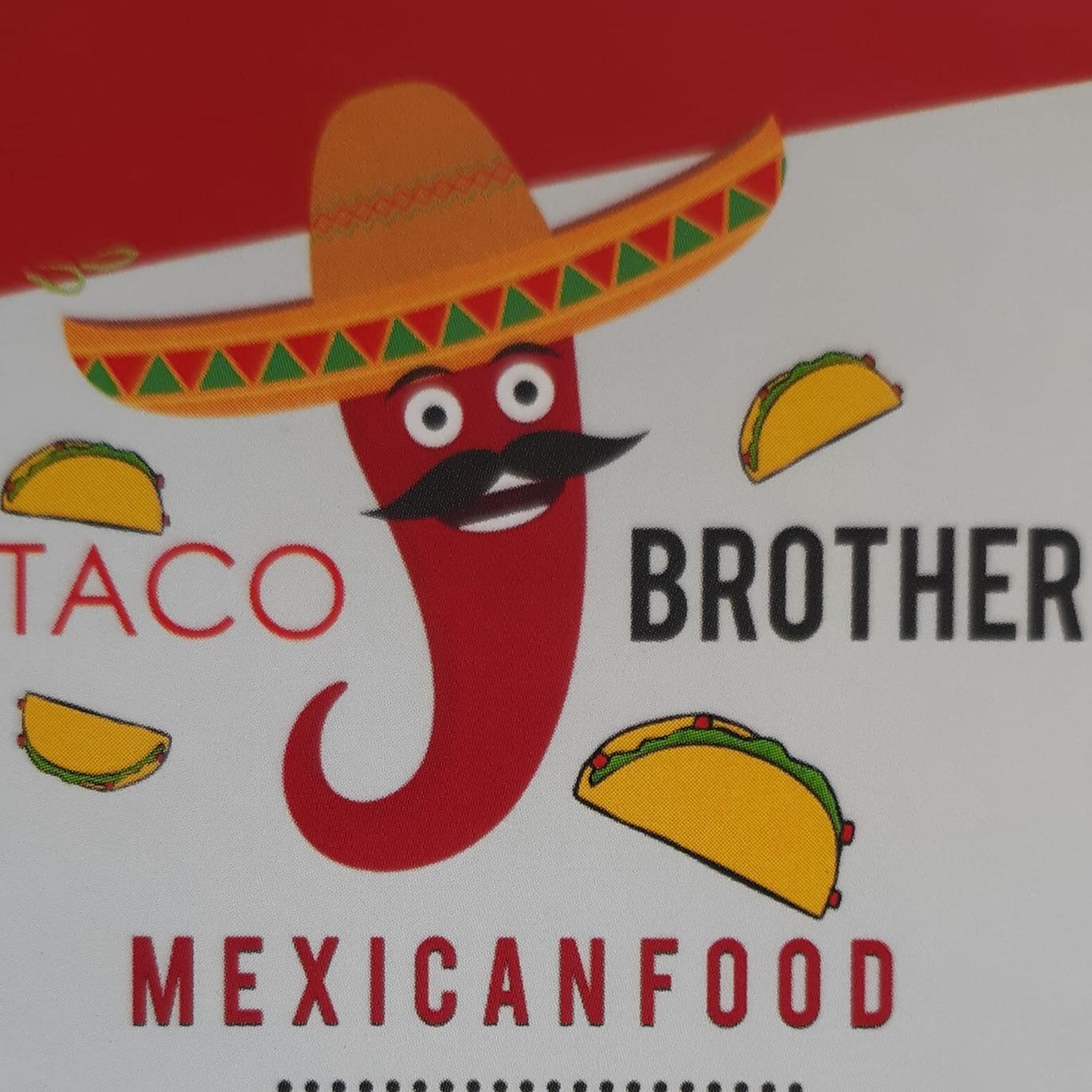 Taco Brother logo
