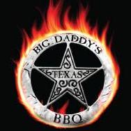 Big Daddy's Texas BBQ logo