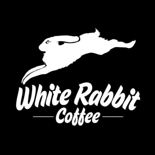 White Rabbit Coffee logo