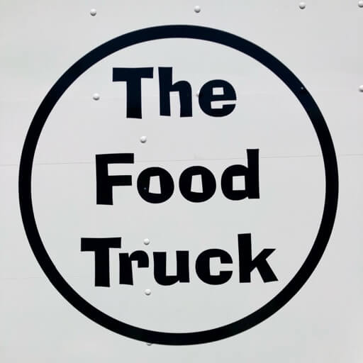 The Food Truck PDX logo
