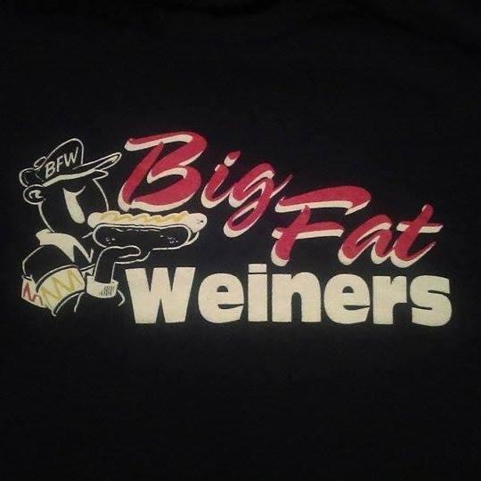 Big Fat Weiners logo
