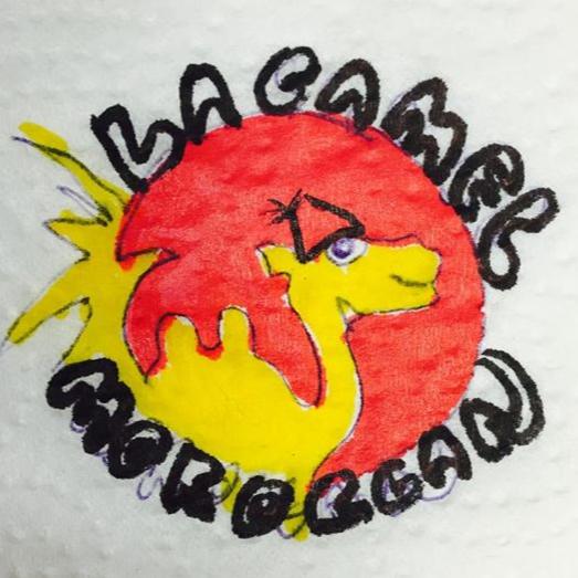 La Camel logo