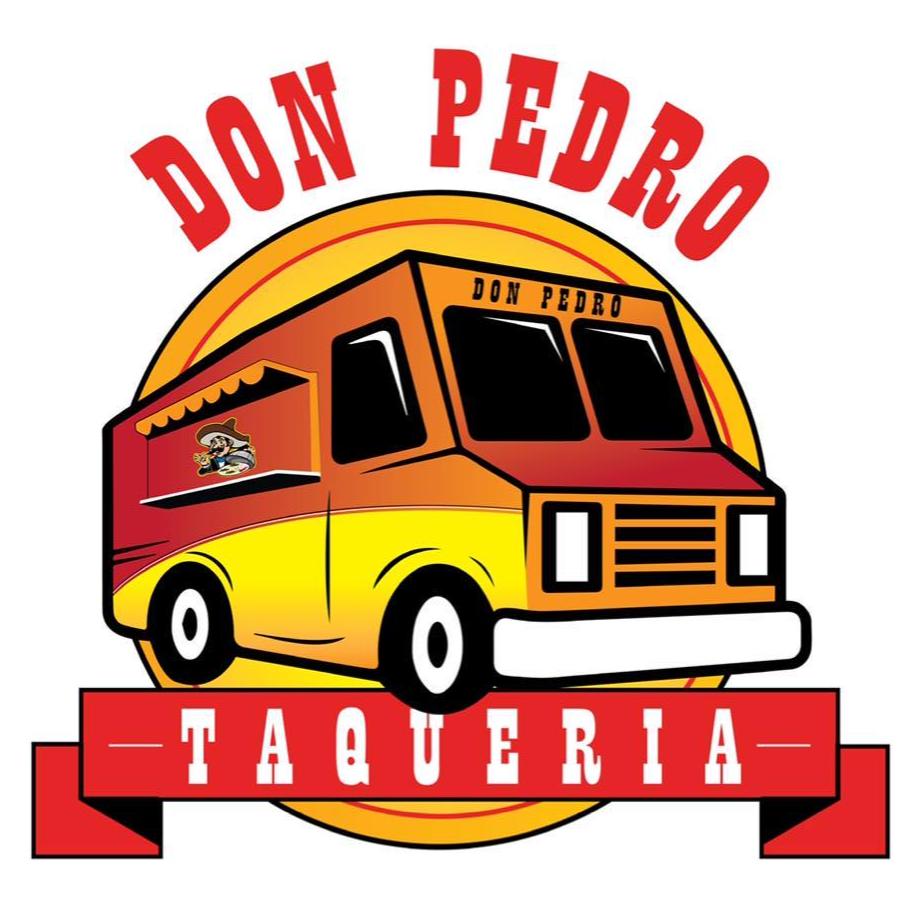 Don Pedro Taqueria logo