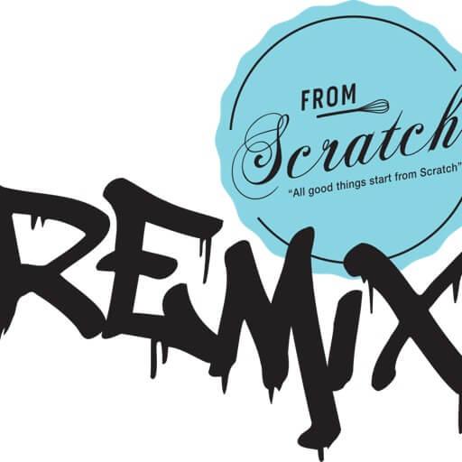 Remix Truck logo
