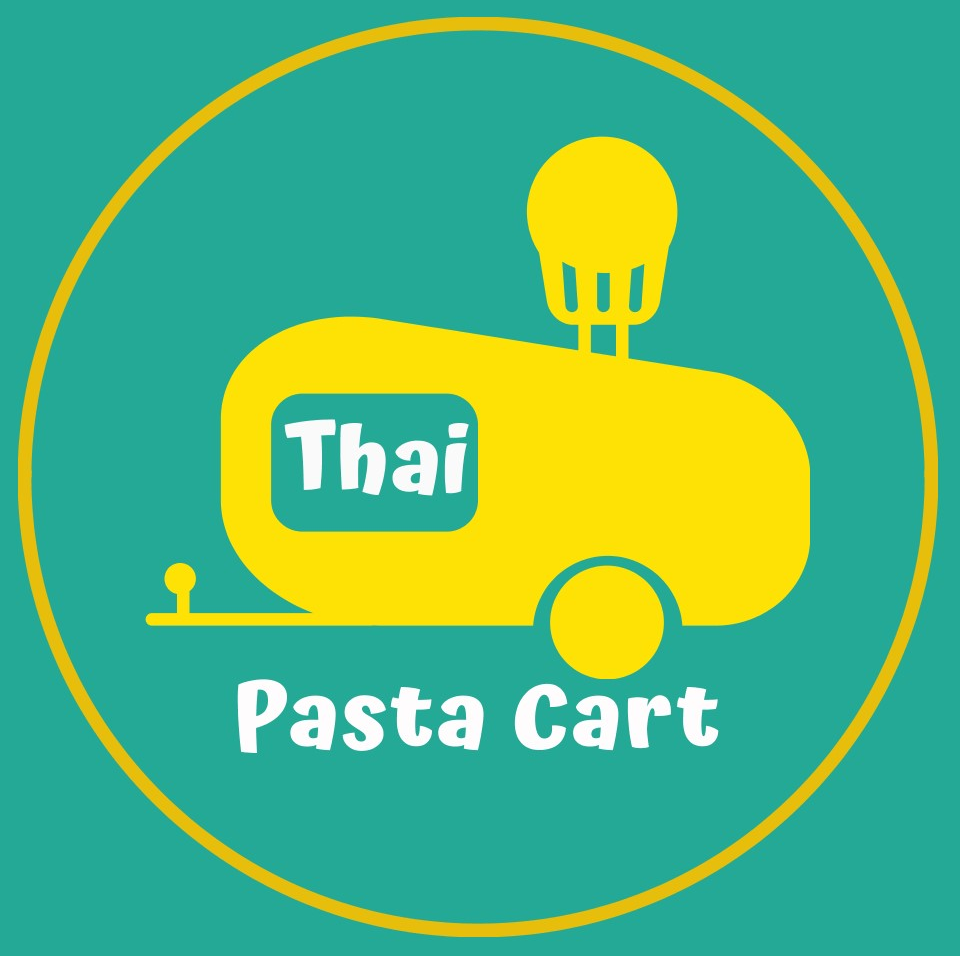 Thai Pasta Cart logo