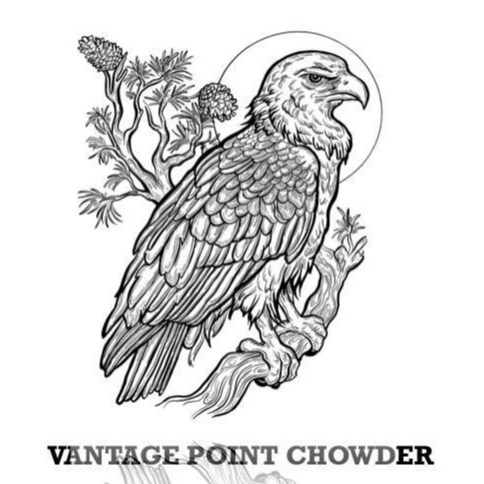 Vantage Point Chowder logo