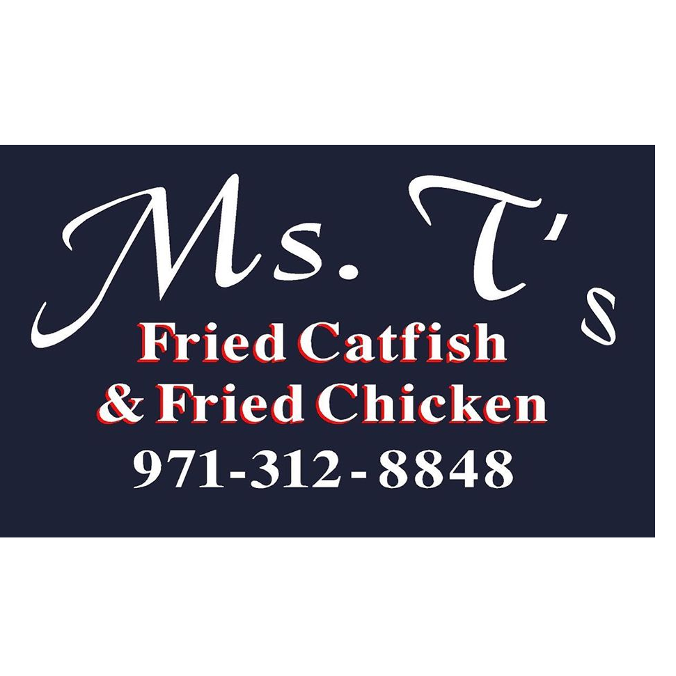 Ms T's logo