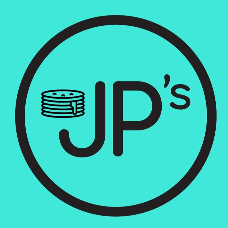 JPs Pancake Company logo