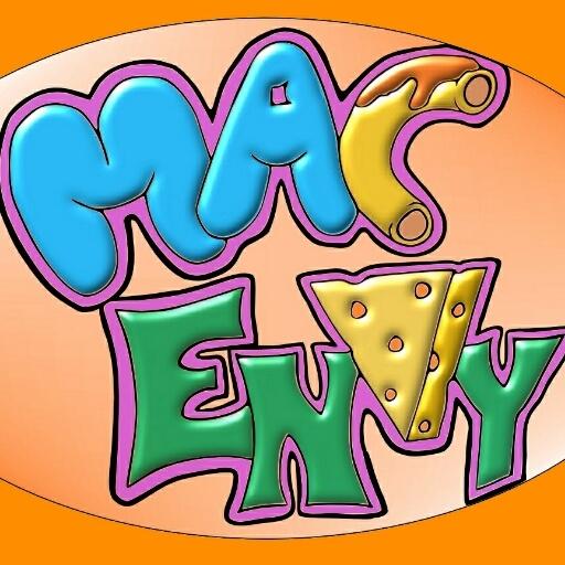 Mac Envy logo