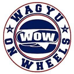 Wagyu On Wheels logo