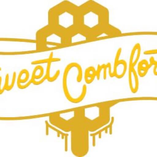 Sweet Combforts logo