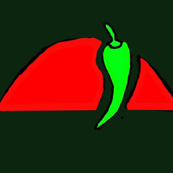 Originales Tacos Sudados logo