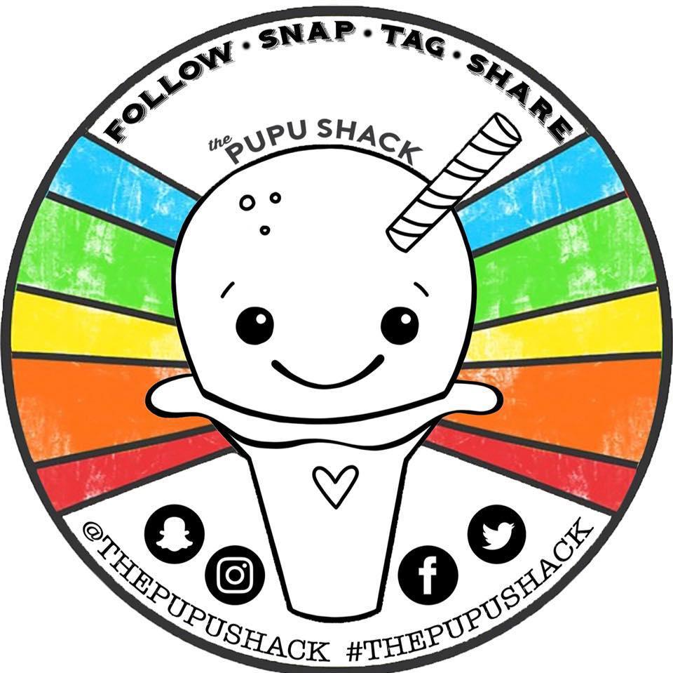 The Pupu Shack logo