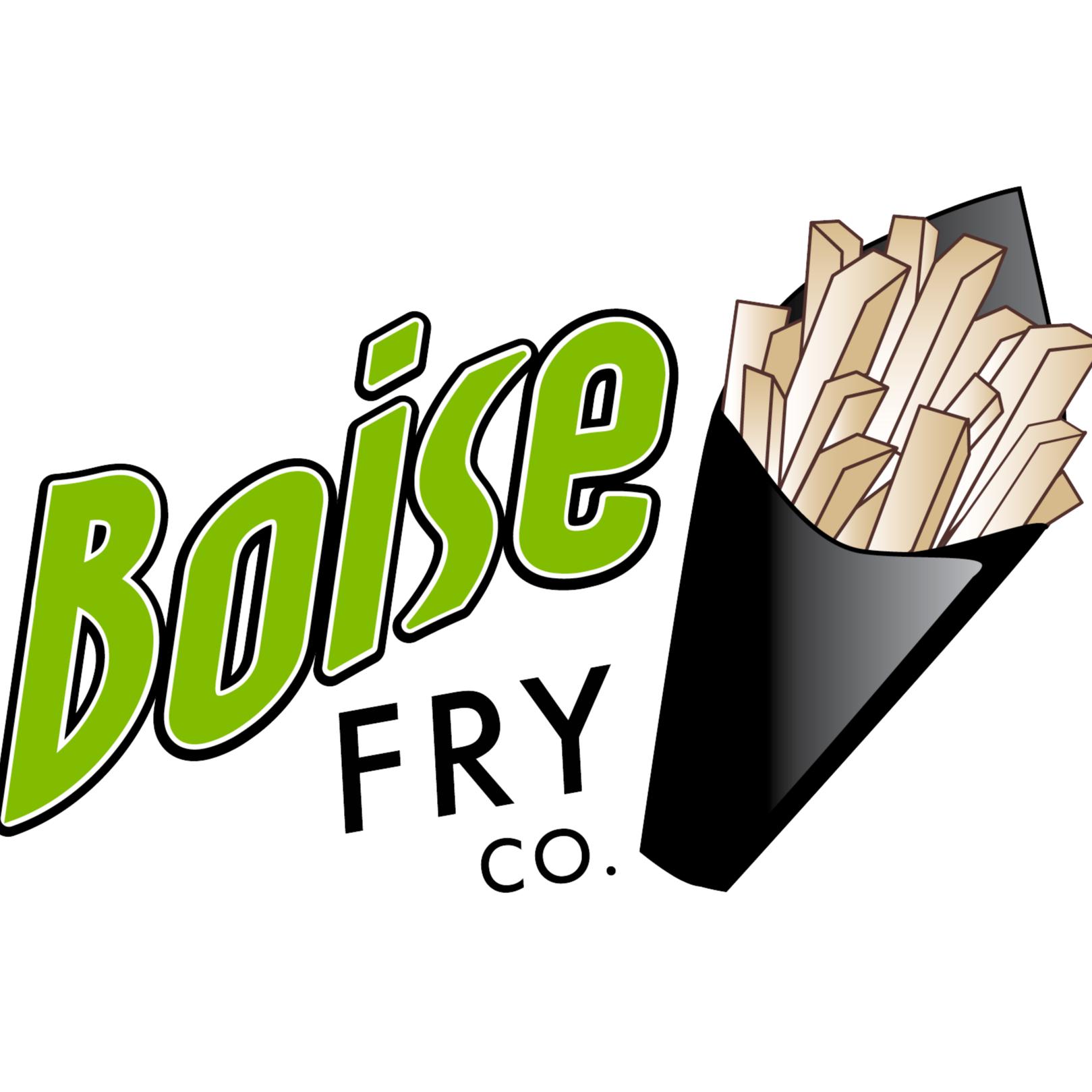 Boise Fry Company logo