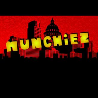 Munchiez logo