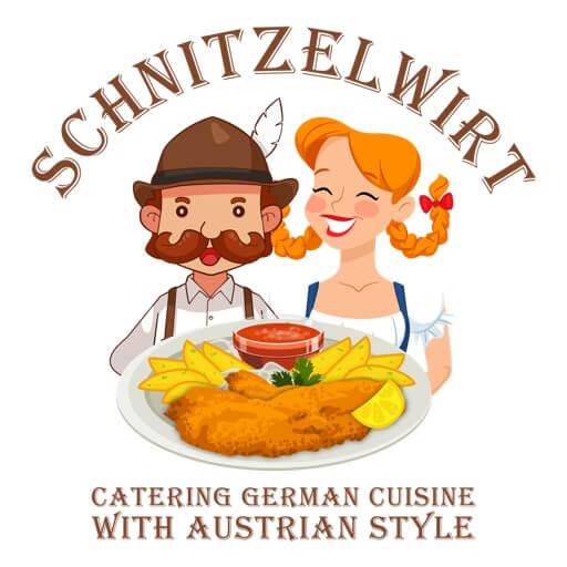 Schnitzelwirt logo