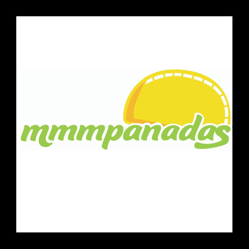 Mmmpanadas logo