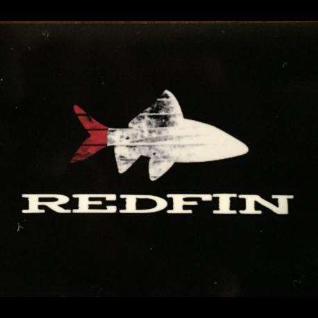 Redfin Seafood Kitchen logo