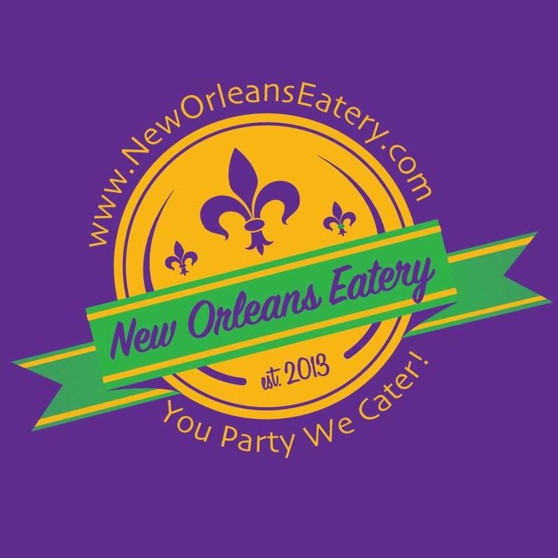 New Orleans Eatery logo