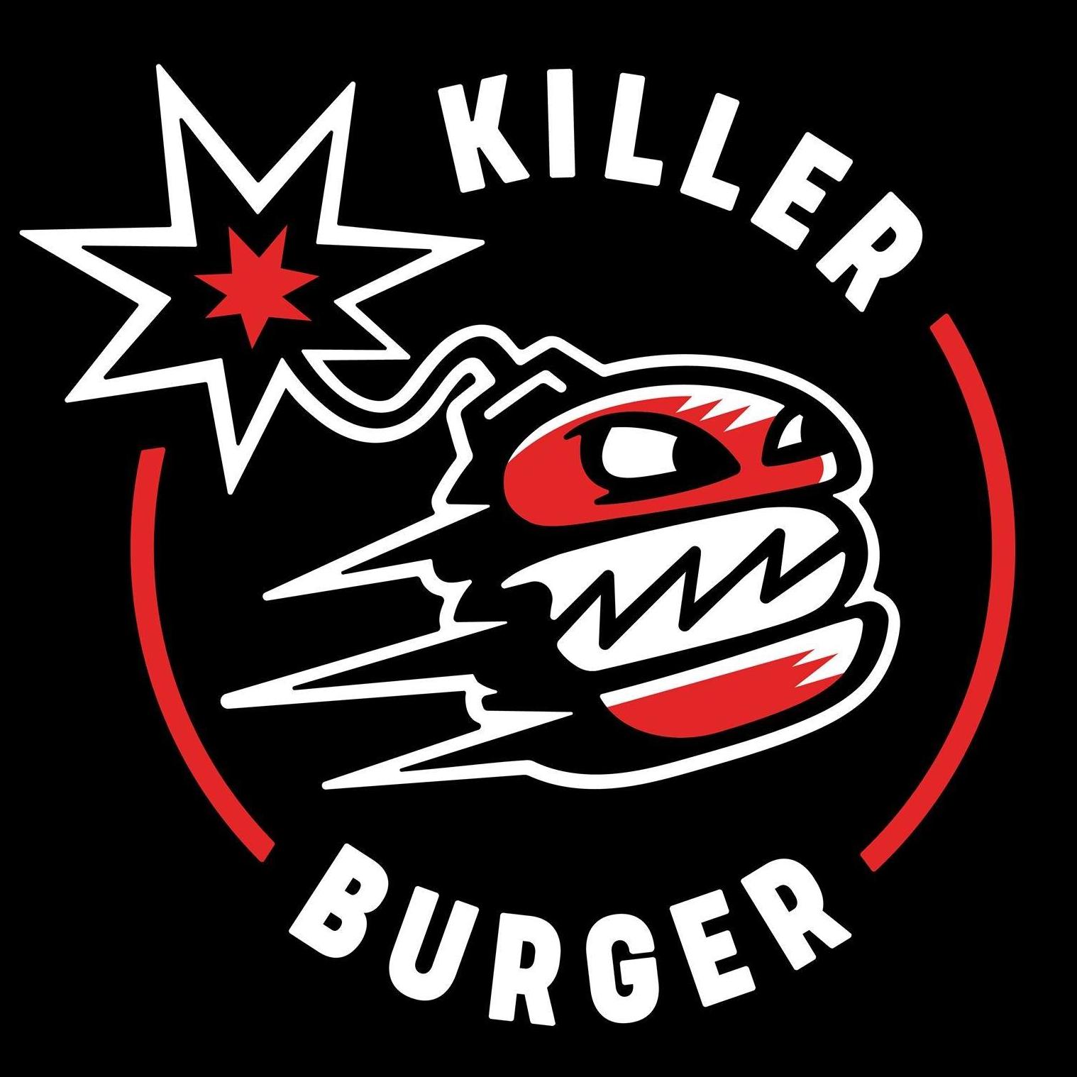 Killer Burger logo