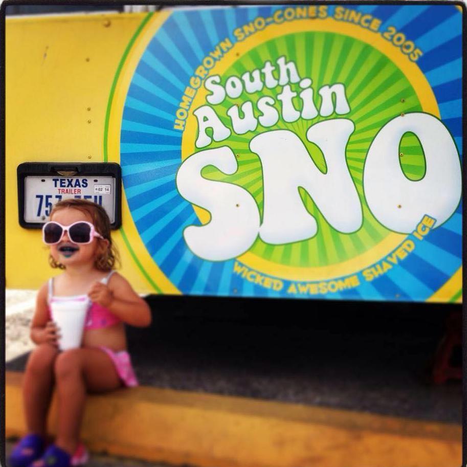 South Austin SNO logo
