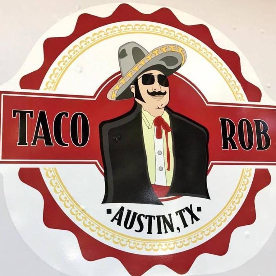 Taco Rob logo