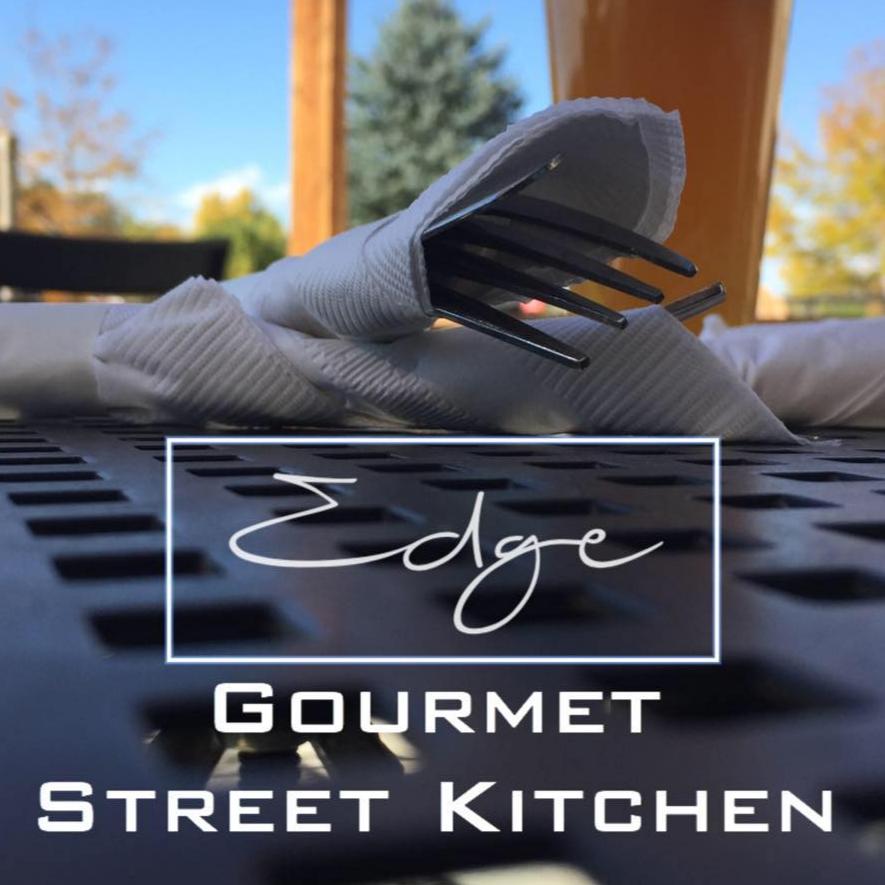 Edge Gourmet Street Kitchen logo