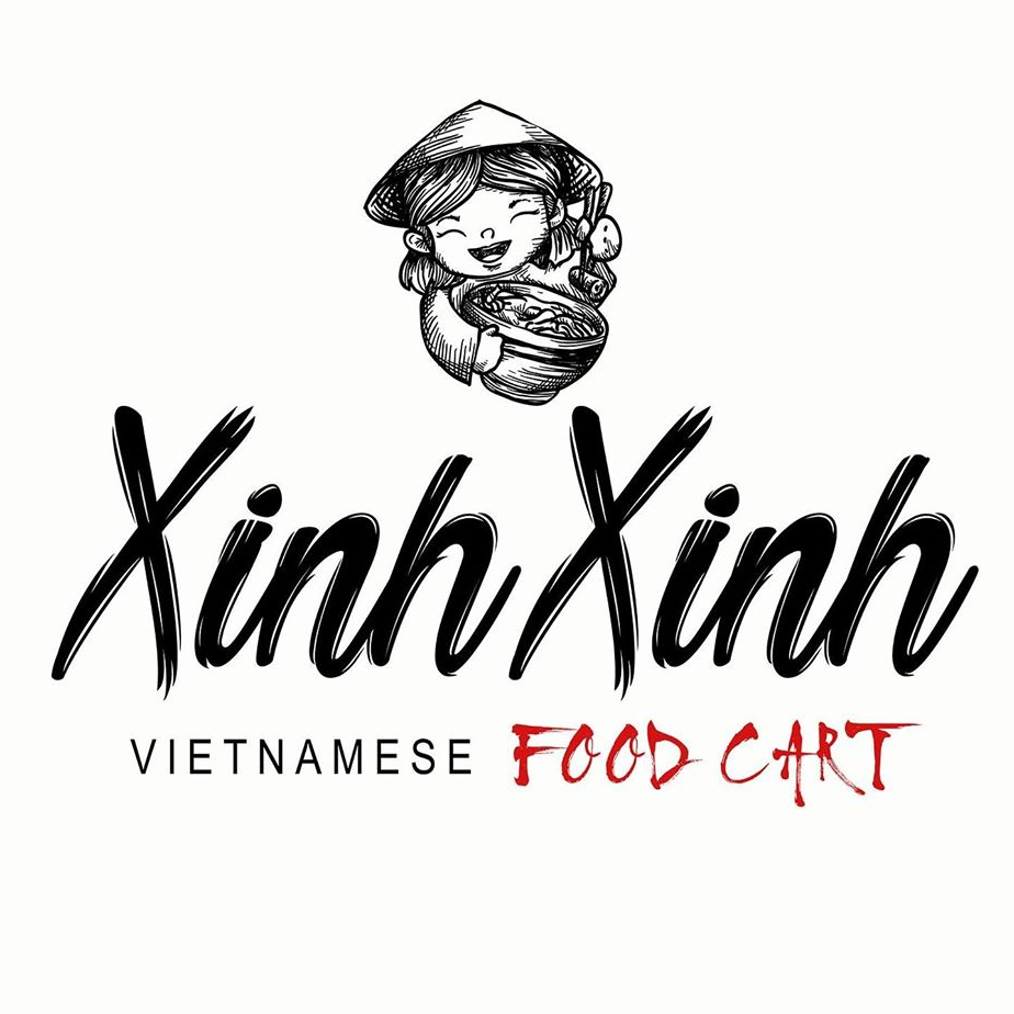 Xinh Xinh logo