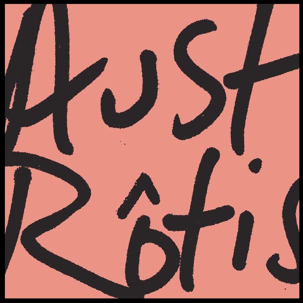 Austin Rôtisserie logo