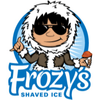 Frozy's logo