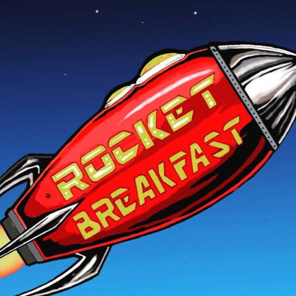Rocket Breakfast logo