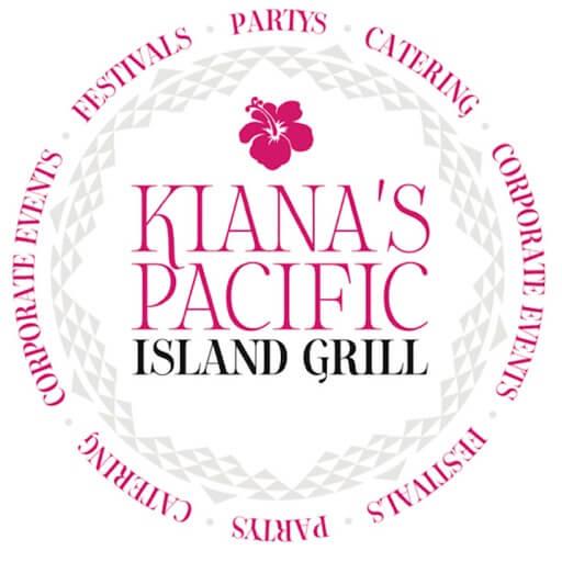 KPIG Food truck logo