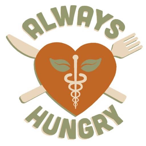 Always Hungry logo