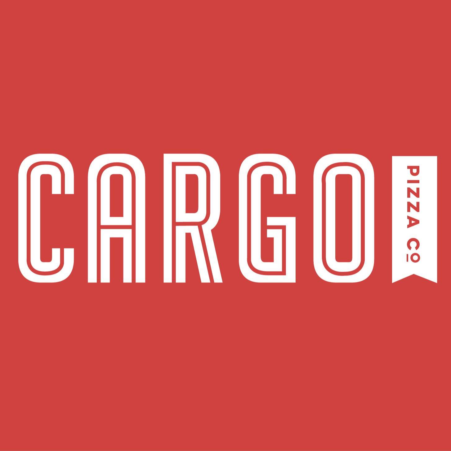 Cargo Pizza Company logo