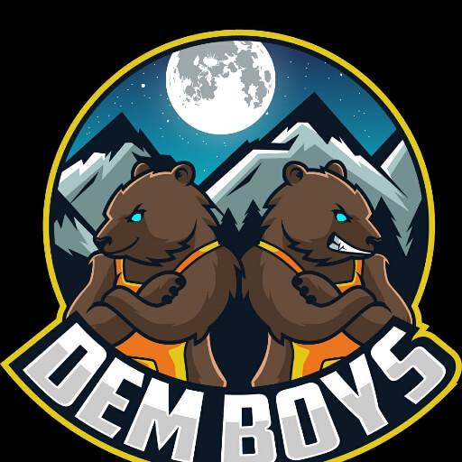 Dem Boys Colorado logo