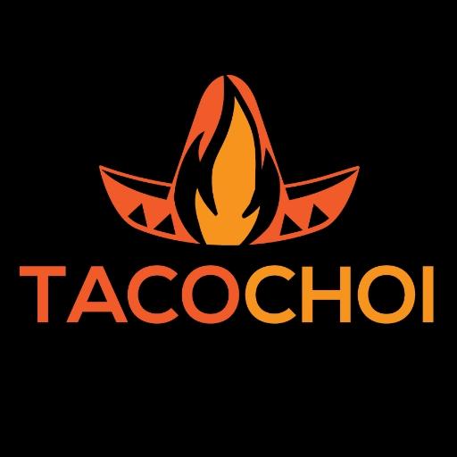 Taco Choi logo