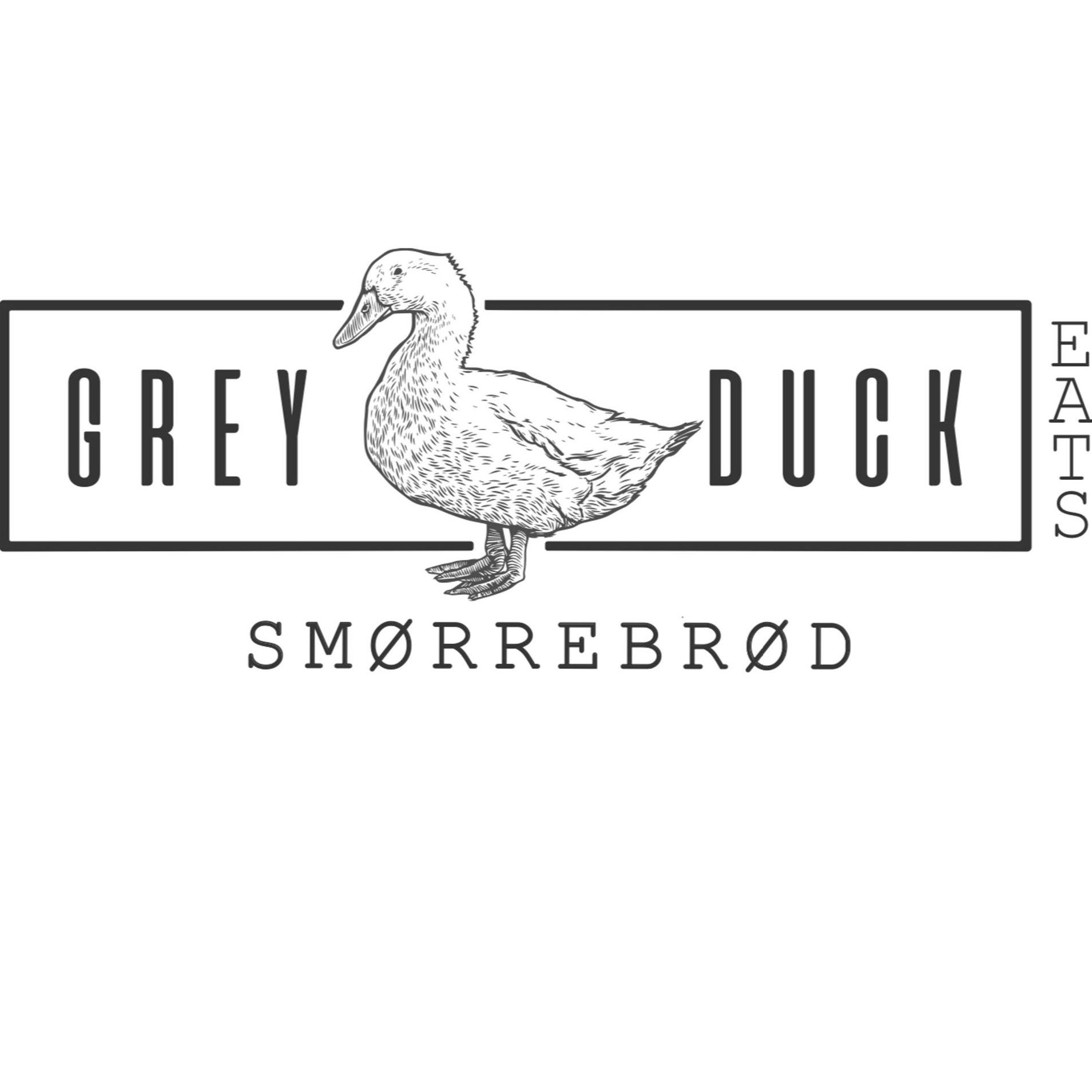 Grey Duck logo