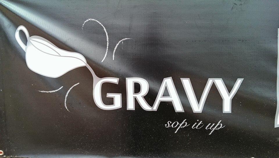 Gravy ATX logo