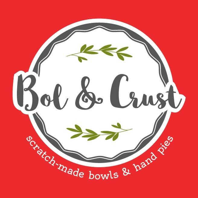 Bol & Crust logo