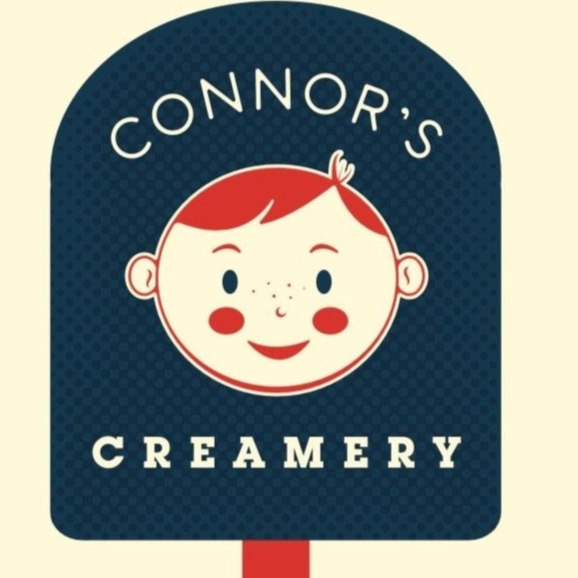 Connor's Creamery logo