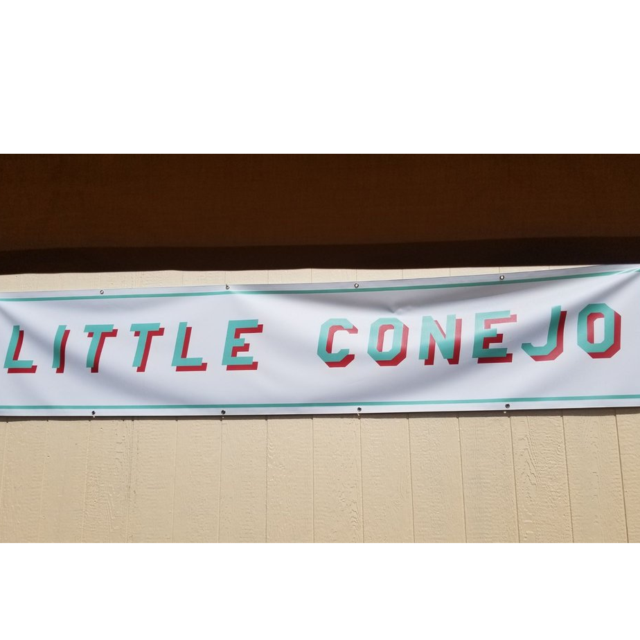 Little Conejo logo