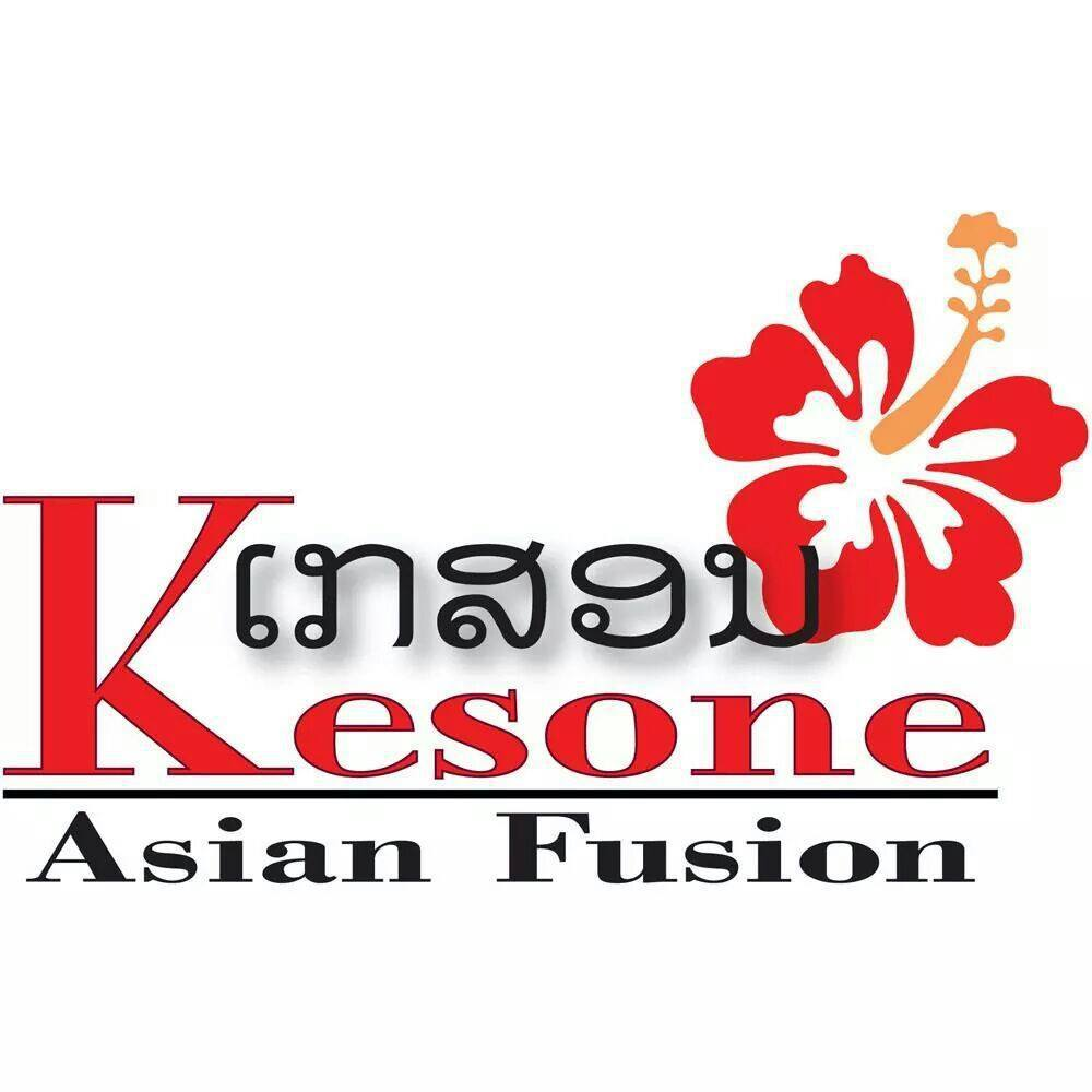Kesone Asian Fusion logo
