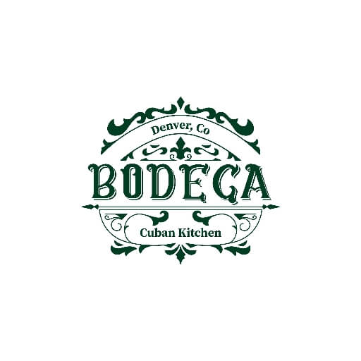 Bodega Cuban Kitchen logo