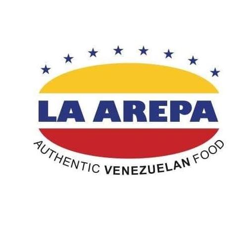 La Arepa logo