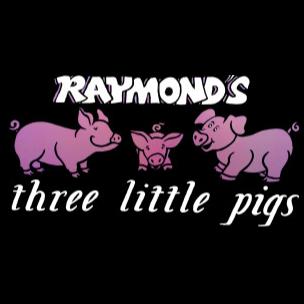 Three Little Pigs logo
