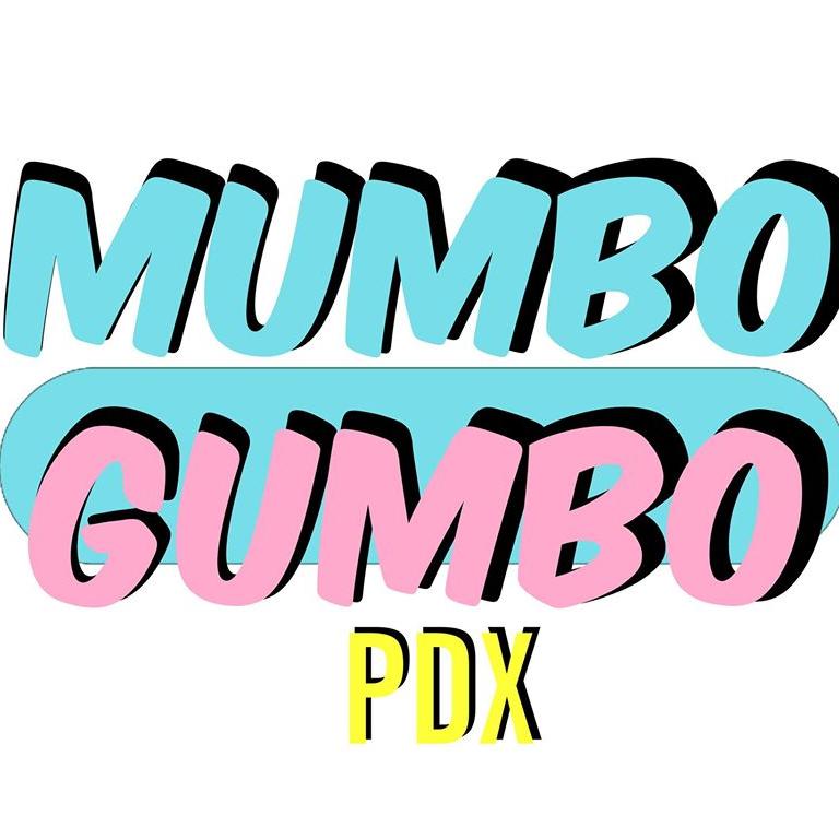 Mumbo Gumbo logo