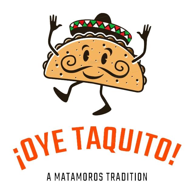 Oye Taquito logo